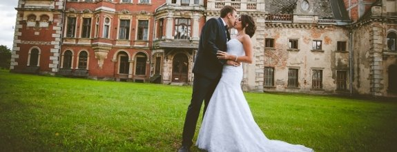 salon sukni ślubnych będzin