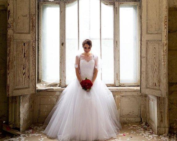 suknie ślubne będzin