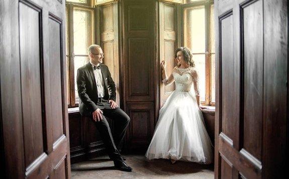 salon ślubny dąbrowa górnicza