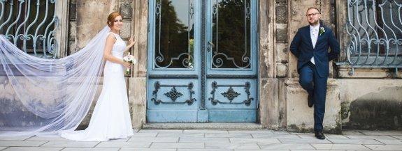 szycie sukien ślubnych